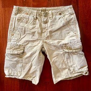 Men's True Religion ISAAC Cargo Shorts